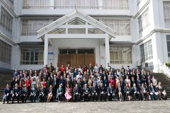 Delegates from Knowledge Partner Universities 2016..JPG