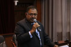 Dr. Partha Sarathi Ganguli, Chief Mentor, Saraswati Online.Com- Chairperson for Technical Session-2.JPG
