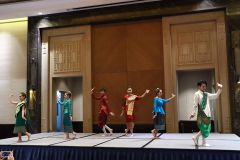 Performance of Laos Students..JPG
